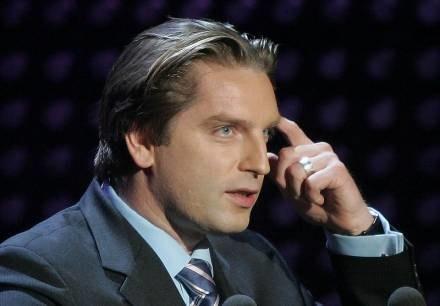 Czy Solorz zwolni Lisa?/fot. P. Grzybowski /Agencja SE/East News