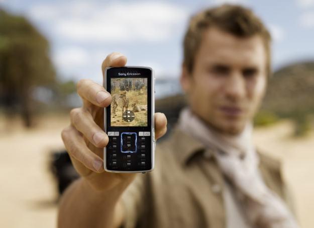 Czy Sony Ericsson niedługo pozbędzie się szwedzkiej części? /materiały prasowe