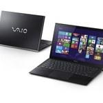 Czy Sony rezygnuje z notebooków Vaio?