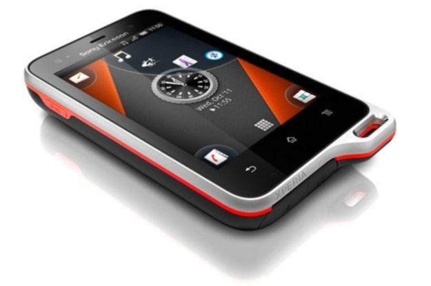 Czy Sony Xperia Lotus podzieli los poprzednika i okaże się udaną słuchawką? /materiały prasowe