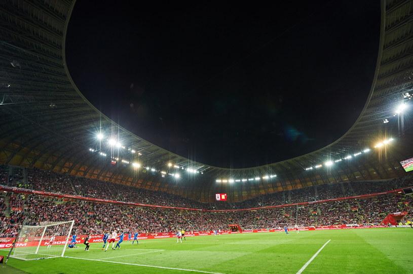 Czy stadion Lechii Gdańsk w lipcu będzie pełny? /Adam Warżawa  (PAP) /PAP
