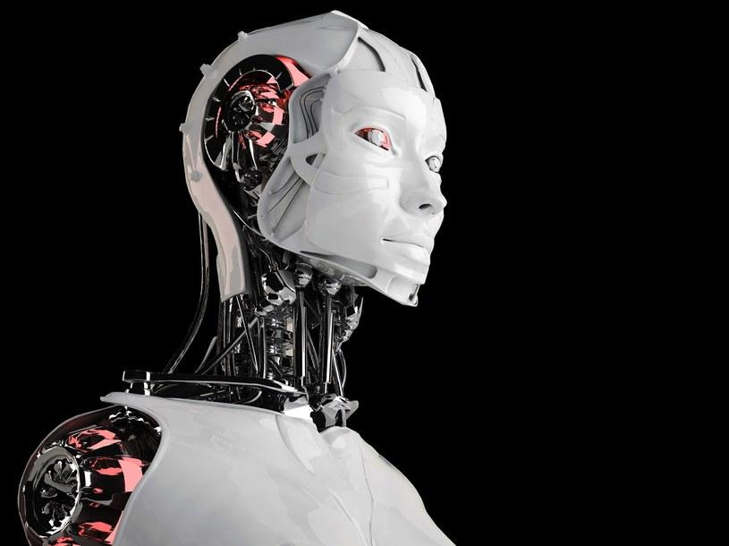Czy staniemy się biorobotami? /123RF/PICSEL