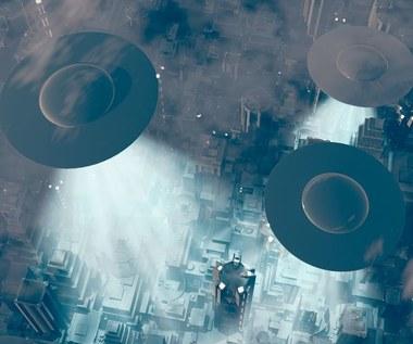 Czy Stany Zjednoczone posiadają tajną flotę kosmiczną?