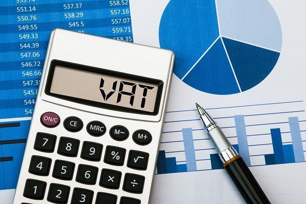 Czy stawki VAT zostaną obniżone? /©123RF/PICSEL