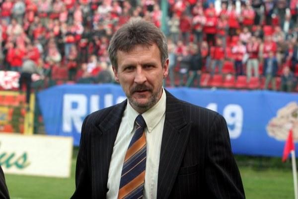 Czy Stefan Majewski poprowadzi reprezentację Polski?. Fot. Grzegorz Michałowski /Agencja Przegląd Sportowy