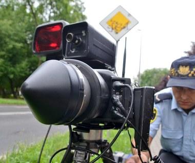 Czy straże stracą fotoradary? Nie, bo PO jest przeciw