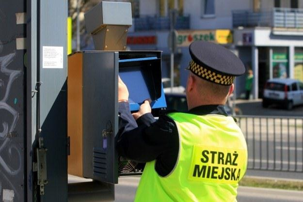 Czy straże zajmują się tylko zarabianiem pieniędzy? / Fot: Witek Sroga /East News