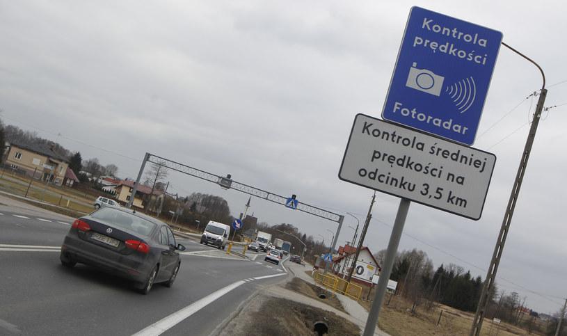 Czy strefy są nielegalne? /Krzysztof Kapica/Polska Press /East News