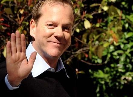 Czy Sutherland jest przygotowany na spadek dochodów? /Getty Images/Flash Press Media