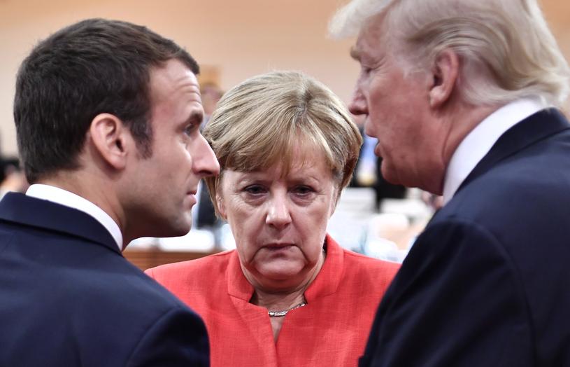 Czy światowi przywódcy zastosują się do rekomendacji? /AFP