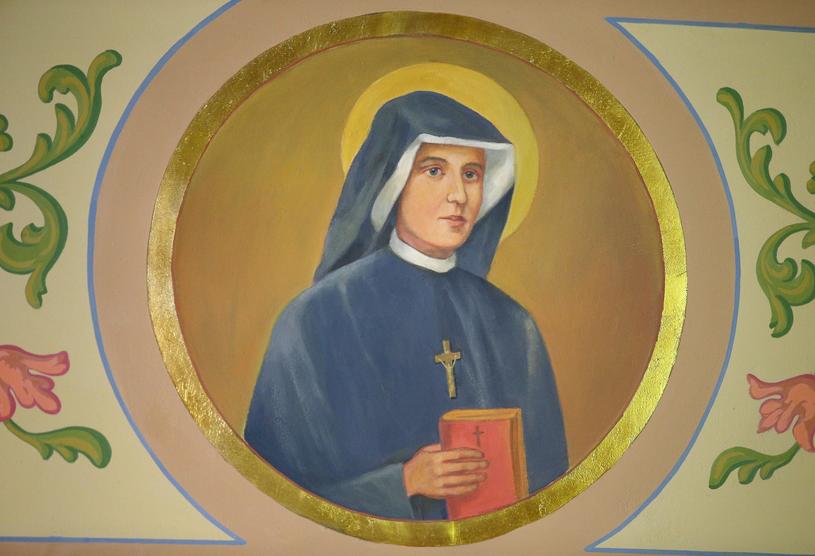 Czy święta Faustyna Kowalska uchroniła Kraków przed zniszczeniem? /MONKPRESS /East News