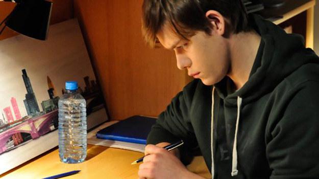 Czy syn Marii popełni samobójstwo? /www.barwyszczescia.tvp.pl/