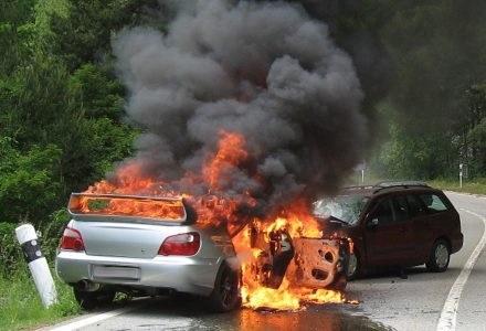 Czy system eCall faktycznie może się przyczynić do zmniejszenila liczby ofiar wypadków? /AFP