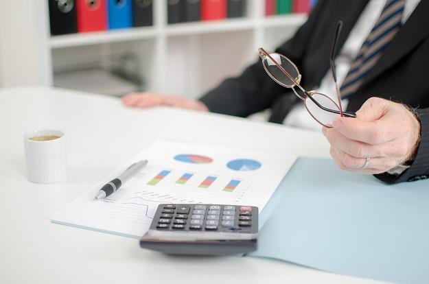 Czy system rządu uszczelniający system podatkowy się sprawdza? /©123RF/PICSEL
