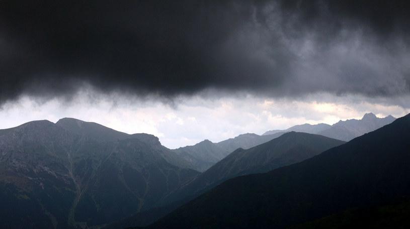 Czy sytuacja ekologiczna w Tatrach ma szansę ulec w przyszłości znaczącej poprawie? /Andrzej Iwanczuk /Reporter /East News