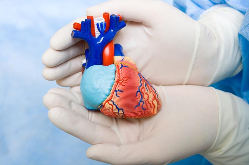 Czy szczepionka zapewni odpowiednią ochronę przed zawałem serca? /123RF/PICSEL
