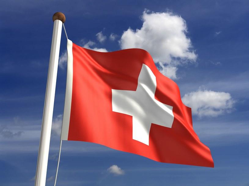 Czy Szwajcaria będzie pierwszym krajem, który wprowadzi BDP? /123RF/PICSEL