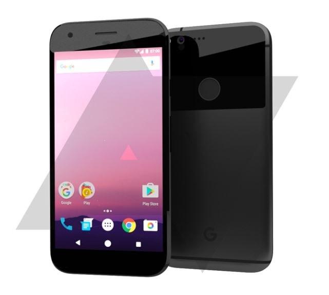 Czy tak będzie wyglądał nowy Nexus od HTC? /Android Police /Internet
