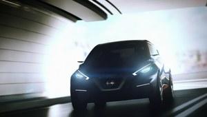 Czy tak będzie wyglądał nowy Nissan Micra?
