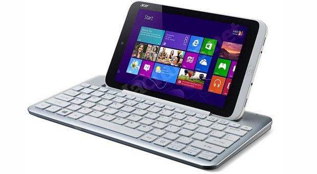 Czy tak będzie wyglądał pierwszy 8-calowy tablet z Windows 8? /instalki.pl