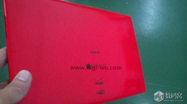 Czy tak wygląda Nokia Sirius? Takie zdjęcie trafiło na forum DigiWo /Internet