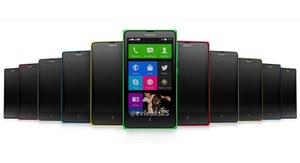 Czy tak wygląda Nokia z Androidem?