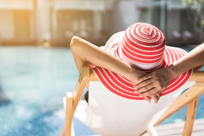 Czy tegoroczne wakacje będą inne niż zazwyczaj?/123rf/picsel /123RF/PICSEL