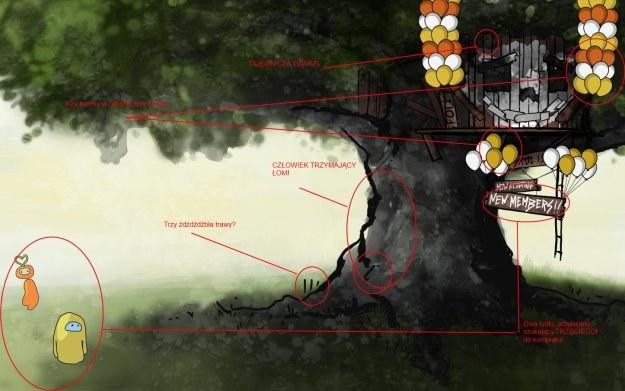 Czy ten niewinny obrazek może rzeczywiście być zapowiedzią nowej odsłony serii Half-Life? /CDA