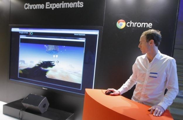 Czy teraz rzeczywiście Google Chrome stało się najpopularniejszą przeglądarką? /AFP