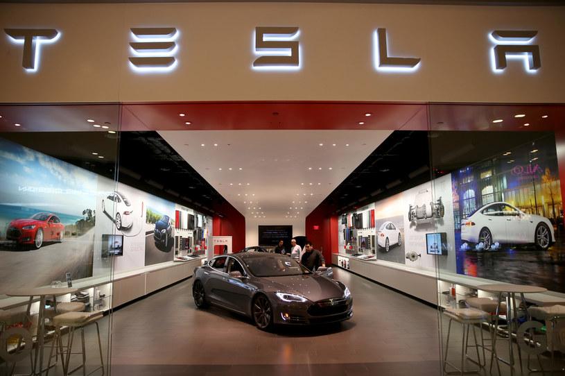 Czy Tesla to spekulacyjna bańka? /Getty Images