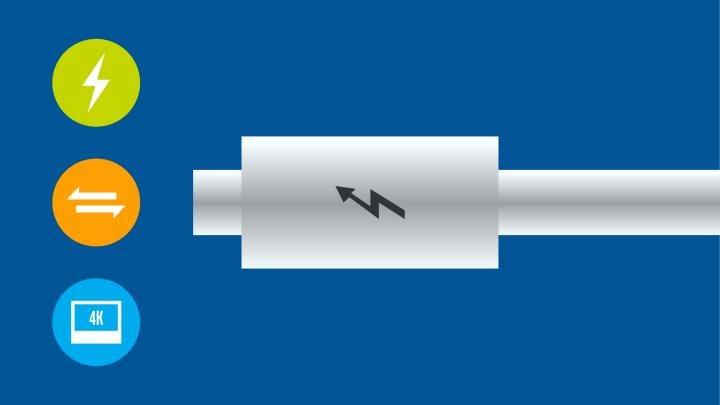 Czy Thunderbolt stanie się częścią standardu USB? /materiały prasowe
