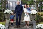 Czy to, co robi księżna Kate przystoi arystokratce?