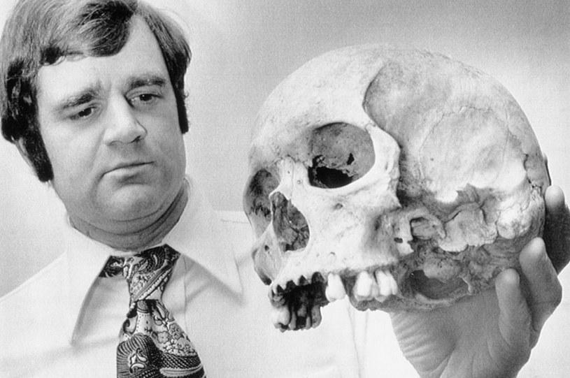 Czy to czaszka D.B. Coopera? FBI w toku śledztwa nie wykluczało żadnej hipotezy /Getty Images