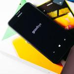 Czy to już koniec marki Lumia?