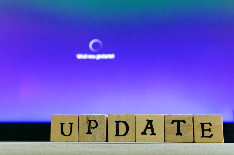 Czy to już ostatnia aktualizacja Windowsa 7? /123RF/PICSEL