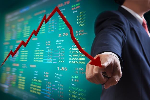 Czy to już początek kryzysu kredytowego? /©123RF/PICSEL