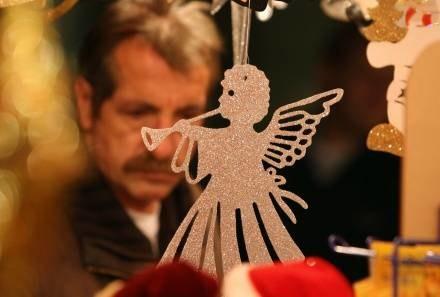 Czy to już upadek świątecznej tradycji? /AFP