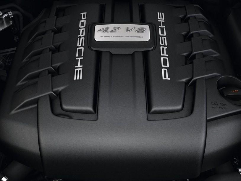 Czy to koniec Porsche z silnikiem Diesla? /