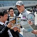 Czy to koniec Schumachera?