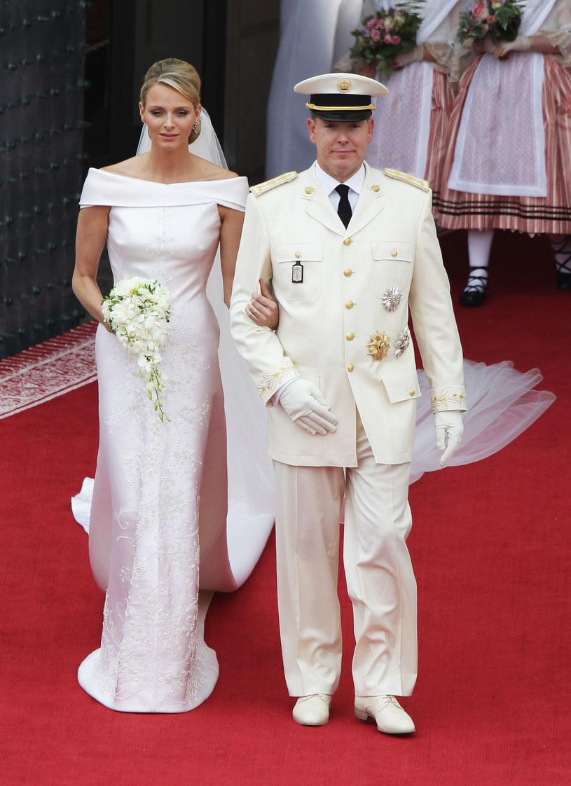Czy to małżeństwo ma szanse przetrwać?  /Getty Images/Flash Press Media