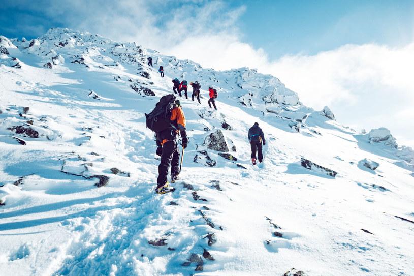 Czy to możliwe, że w Himalajach zgubiono urządzenie radioaktywne? /123RF/PICSEL