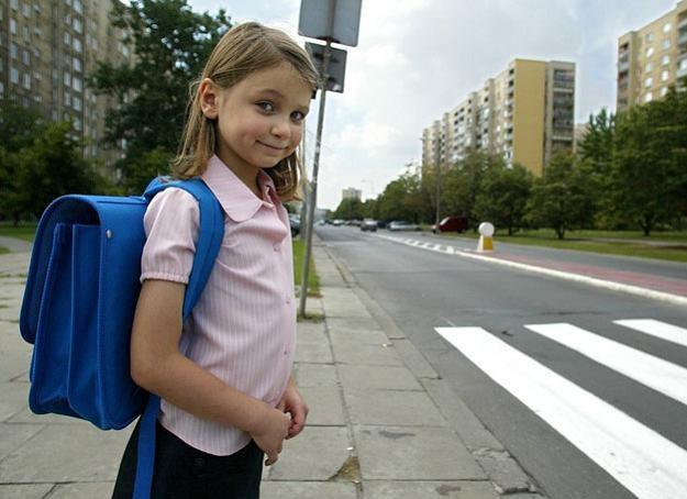 Czy to rodzice nadmiernie obawiają się o swoje maluchy? / fot. Adam Nocoń /Agencja SE/East News