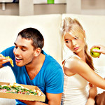 Czy to twoje małżeństwo sprawia, że tyjesz?