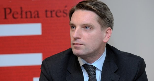 Czy Tomasz Lis wróci na antenę TVP? fot. Paweł Przybyszewski /MWMedia