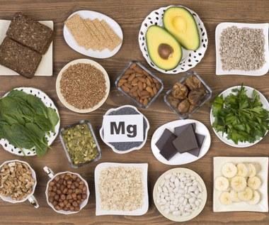 Czy twój organizm ma zbyt mało magnezu?