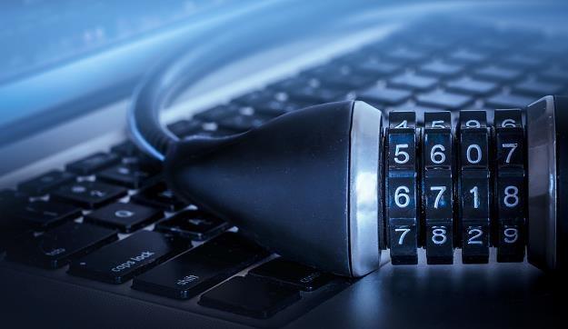 Czy twoje dane są bezpieczne w sieci? /©123RF/PICSEL