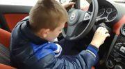 Czy twoje dziecko też jeździ samochodem? A może o tym nie wiesz?