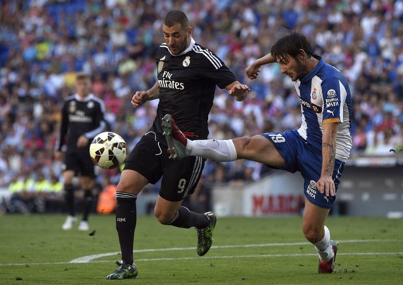 Czy ubiegły sezon był ostatnim Benzemy w barwach Realu? Arsene Wenger zaprzecza medialnym doniesieniom /AFP