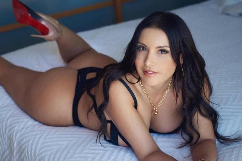 Czy uda jej się storzyć romantyczy związek? /Jam Press/@amberjsweetheart / SplashNews.com /East News