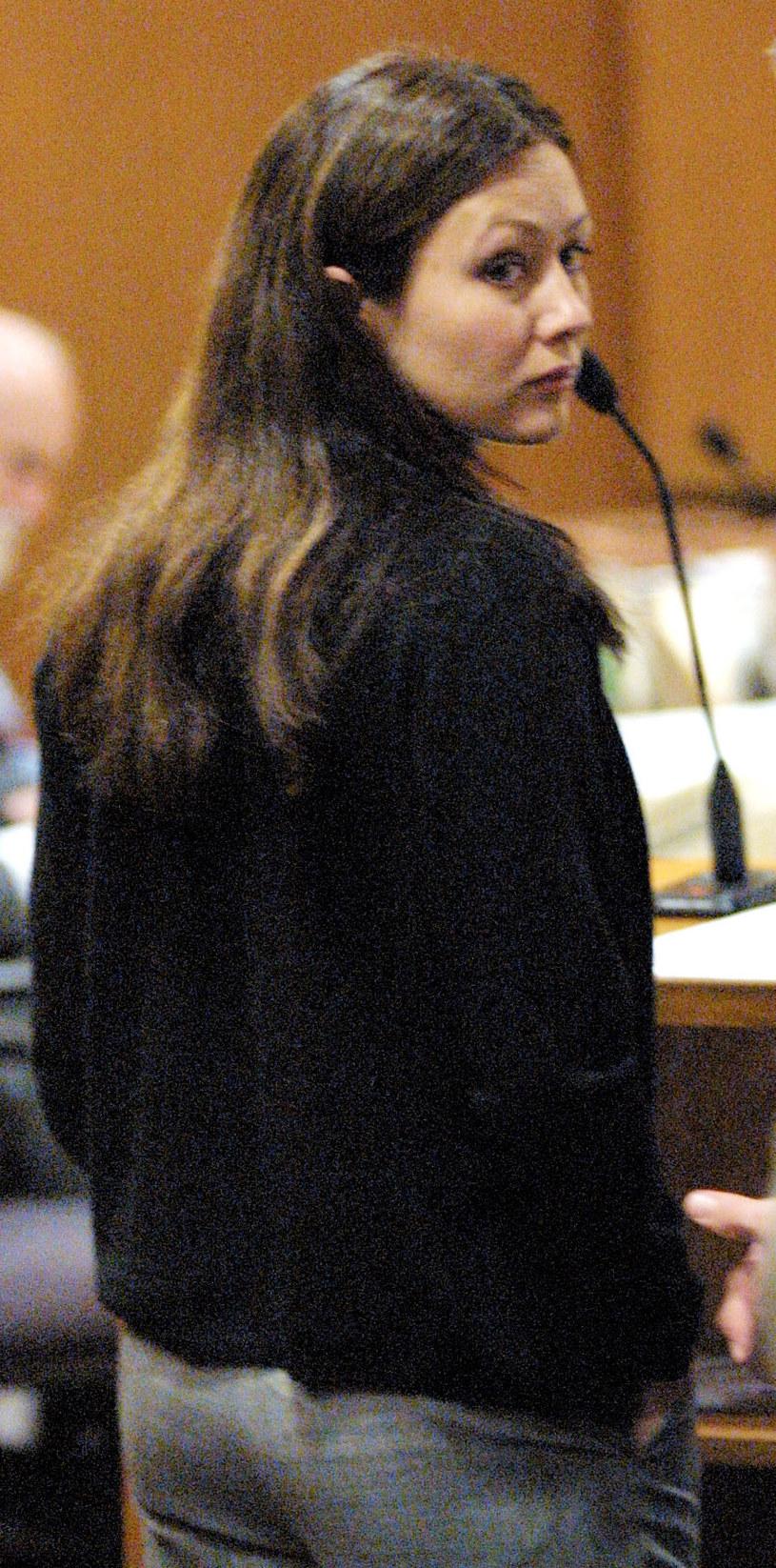 Czy uda jej się wygrać w sądzie? /Frederick M. Brown /Getty Images